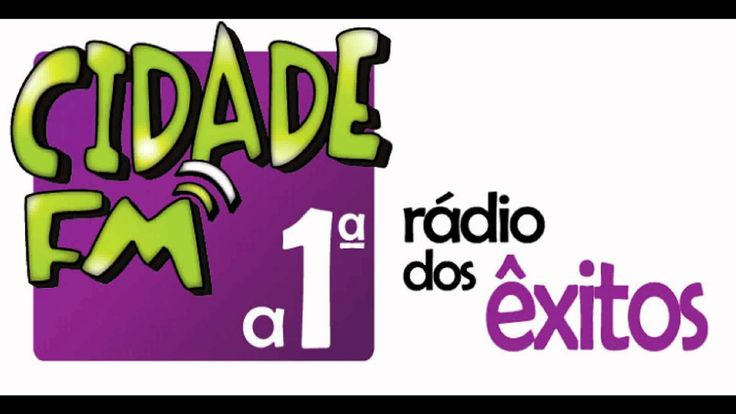 Radio Cidade FM - Intervalo - Amazing Pop Remix!