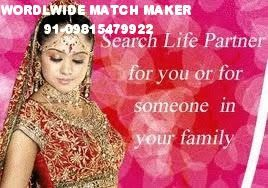 HIGH STATUS BRAHMIN'S MATRIMONIAL SERVICES 91-09815479922 INDIA & ABROAD: BRAHMIN'S BRAHMIN'S BRIDES & GROOM FOR MARRIAGE 09...