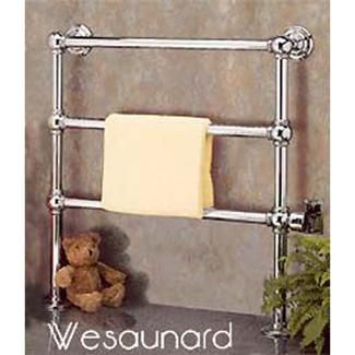 (click twice for updated pricing and more info) Wesaunard Victorian 11Z Towel Warmer - Electric Fix Kit Right- Satin Nickel #electric_towel_warmers http://www.plainandsimpledeals.com/prod.php?node=49081=Wesaunard_Victorian_11Z_Towel_Warmer_-_Electric_Fix_Kit_Right-_Satin_Nickel#