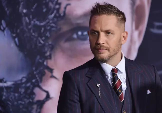First Episode Of Tom Hardy's Christmas Carol Reboot Airs On 22 December, BBC Confirms ...