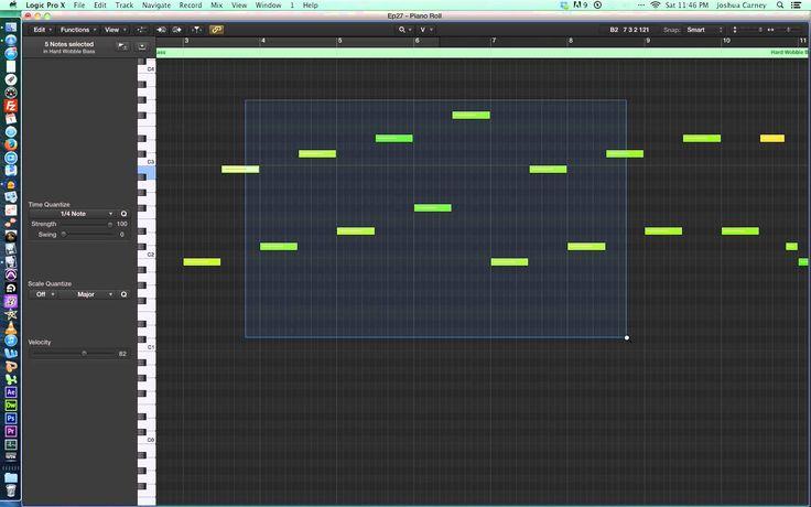 LP10: MIDI Piano Roll Editor (Part 1)