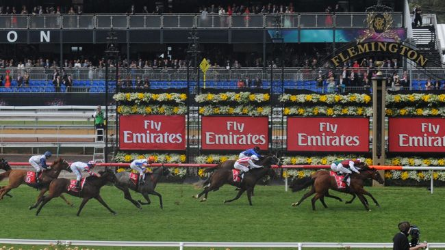 Clues to the Melbourne Cup winner