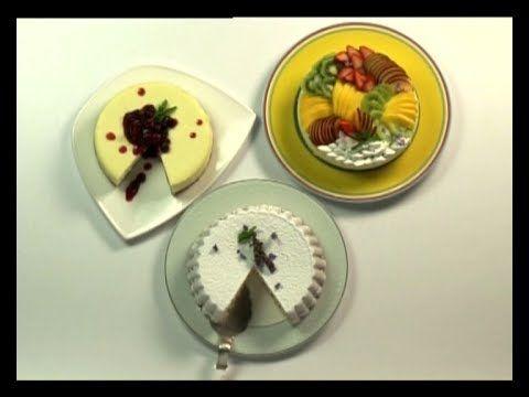 ABC Gourmet - Dulces
