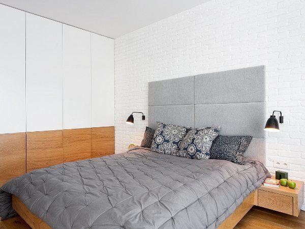 Apartment in Cracow, Poland - Loftstudio