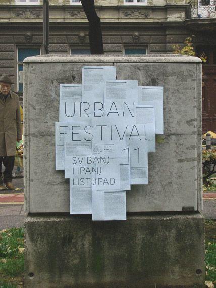 Hrvoje Živčić — UrbanFestival 11