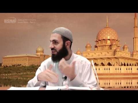 Lives of the 4 Imams: Imam Malik - Part 1 - YouTube