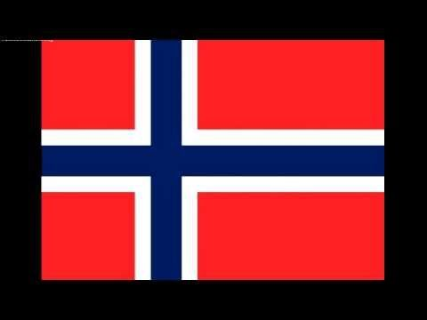 National Anthem of Norway - YouTube