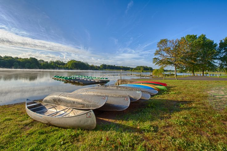 Core Creek Park in Bucks County is an active park with many events and activities perfect for #PASummerDays. The park offers something for all ages with playgrounds, picnicking, hiking, ball fields, tennis, horseback riding trails, boating and fishing.