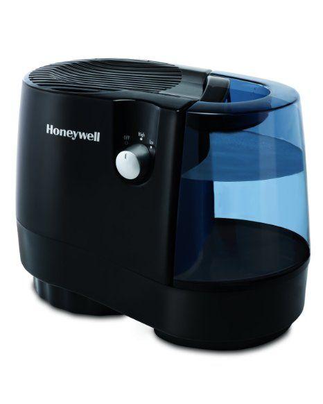 Amazon.com - Honeywell HCM-890B - Humidifier - black - Single Room Humidifiers