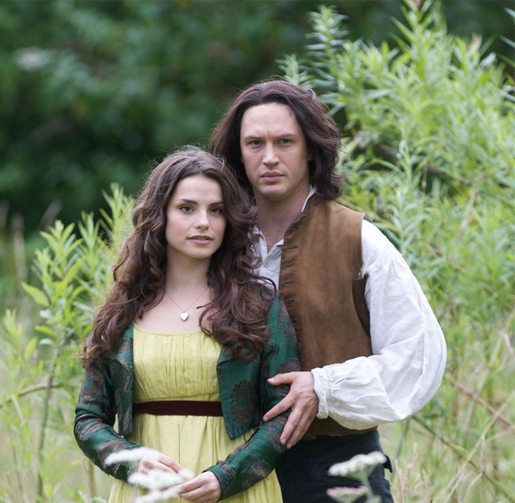 Wuthering Heights (2009) with Tom Hardy, Charlotte Riley