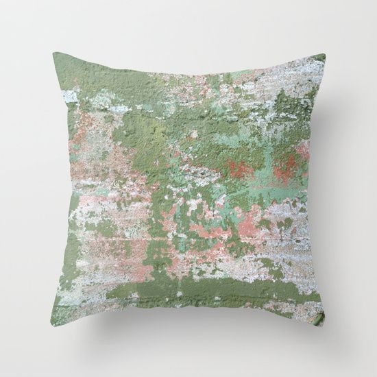 """Throw Pillow / Indoor Cover (16"""" X 16"""") • 'Nes fort grunnmur' • IN STOCK • $20.00 • Go to the store by clicking the item."""