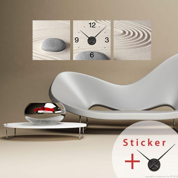 Les 67 meilleures images du tableau Galerie Stickers Horloge ...