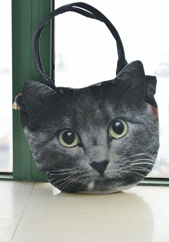 Best 25+ Cat purse ide...