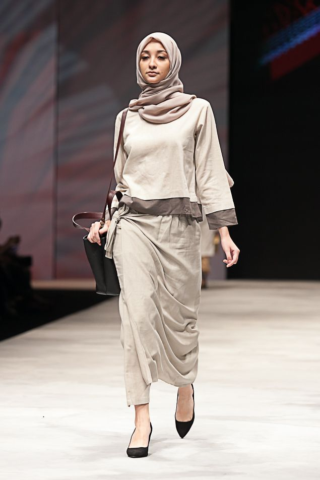 IFW 2016 – Jenahara – The Actual Style