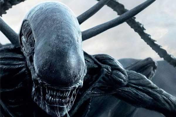 Alien: Covenant DVD, Blu-ray and digital release date officially confirmed