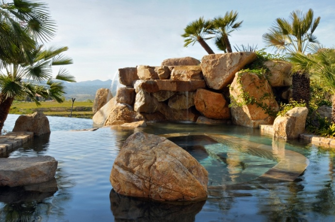 95 best pools images on Pinterest | Bathroom, Outdoor ...