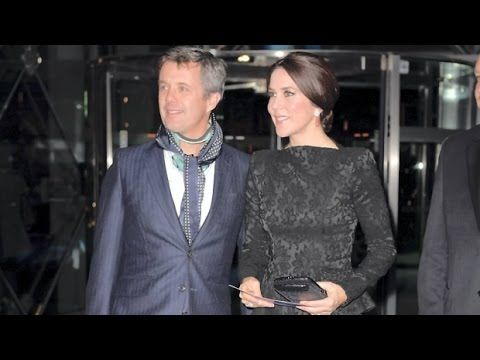 Prince Frederik and Princess Mary attended the Nordic Council awards ceremony Prince Frederik and Princess Mary attended the Nordic Council awards ceremony at the DR Concert Hall in Copenhagen Crown Prince Frederik and Crown Princess Mary attended the Nordic Council awards ceremony at the DR Concert Hall in Copenhagen ------------------- subscribe for more videos : https://www.youtube.com/channel/UCRI8hHuxo-hCNAHRpVlkuzg blogger   : http://ift.tt/2aG9g8n Google   : http://ift.tt/2aEcxZ2…