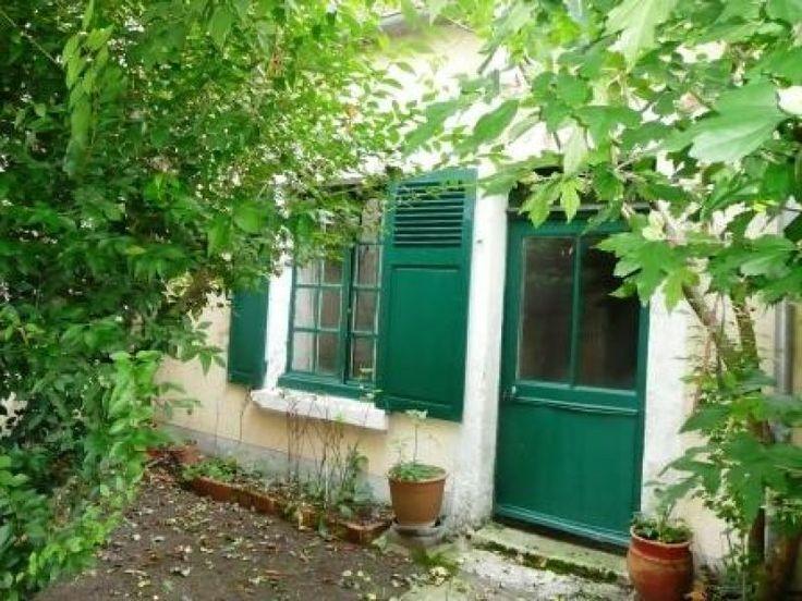 Maison COSNE COURS SUR LOIRE - 4 pièce(s) - 80 m2