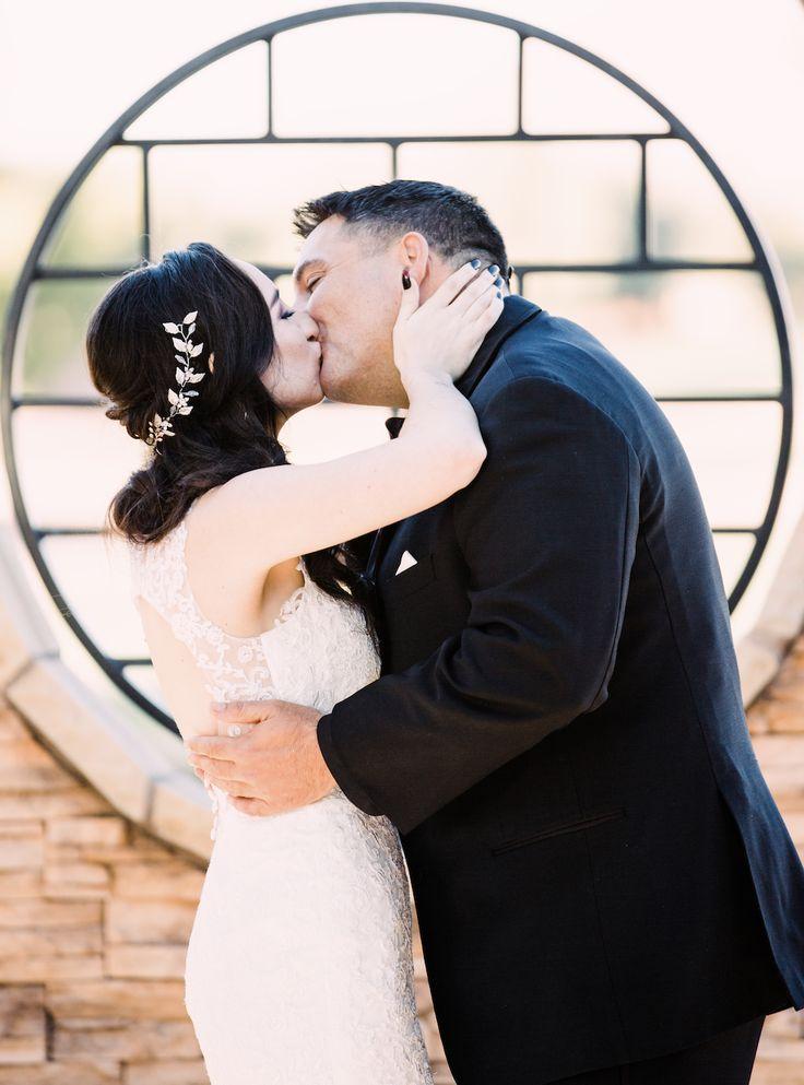 Looking to open a bank account in las vegas? Spooky Halloween Wedgewood Las Vegas Wedding in 2021   Wedgewood wedding, Outdoor las vegas ...