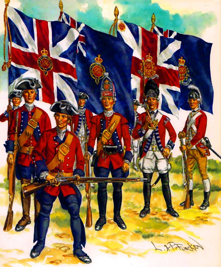 british mistakes during the revolutionary war In the 21st century, american policies more closely resembles its colonial   traditional narratives of the american revolutionary war often dismiss  be well  served to examine britain's mistakes more than the continental.