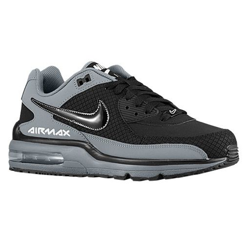 compra venta costo Nike Air Max Wright Negro / Negro / Gris Fresco / Cuartos De Baño Blancos los más valorados falso tumblr línea barata MiBHvruw