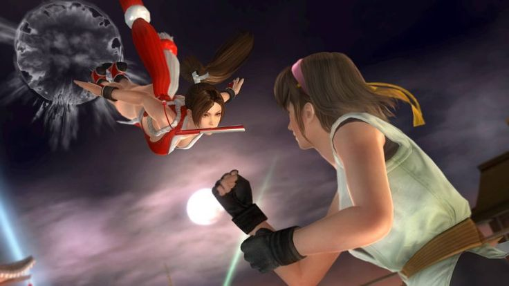 Watch Mai Shiranui in action in Dead or Alive 5 Last Round   During the Dead or Alive Festival last month Koei Tecmo Games revealed that Dead or Alive 5 Last Round would be receiving quite a bit of downloadable content including an Attack on Titan-themed stage along with various Attack on Titan outfitsfor the fighters.  Dead or Alive 5 Last Round will also see a crossover with the recently released King of Fighters XIV. Mai Shiranui will be available as a playable character. While she wont…