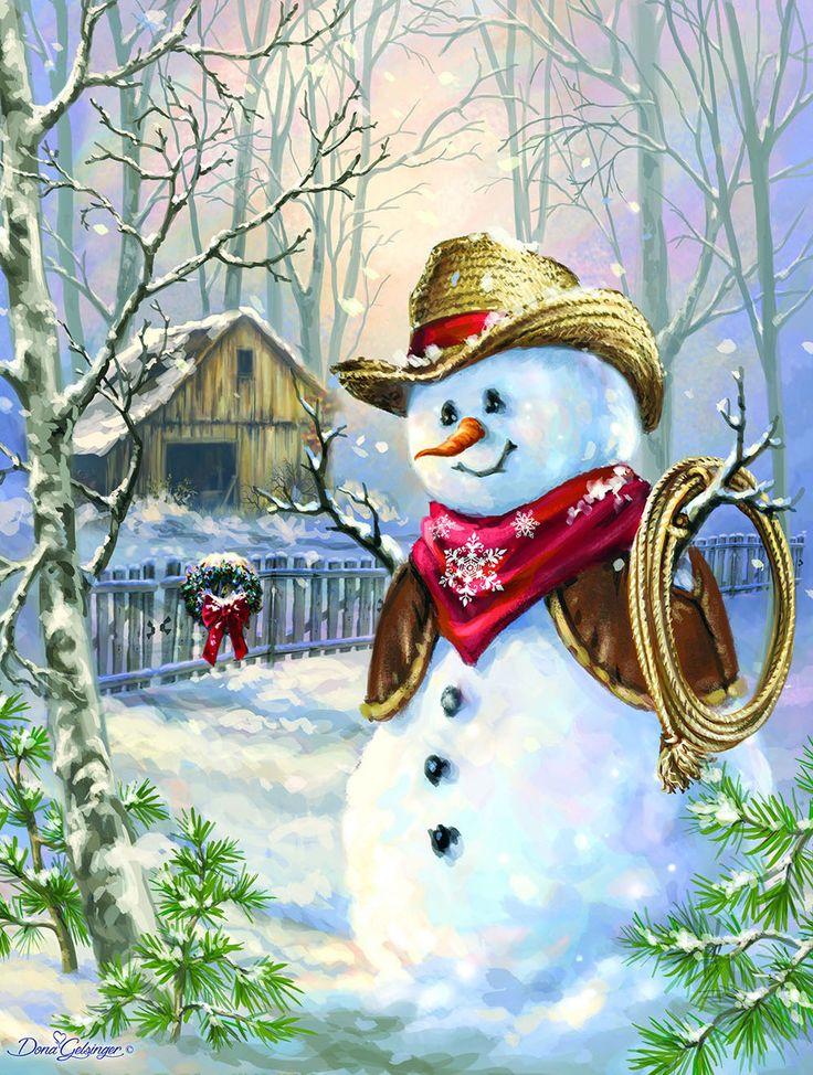 Зима и зимние праздники в работах разных художников.. Обсуждение на LiveInternet - Российский Сервис Онлайн-Дневников
