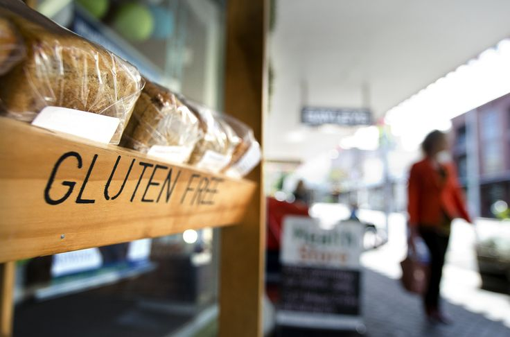 Interest in gluten-free diets has skyrocketed in recent years, with the gluten-free industry commanding a growing market that's estimated to reach nearly 24 billion dollars by 2020.  And while those with medical need have found