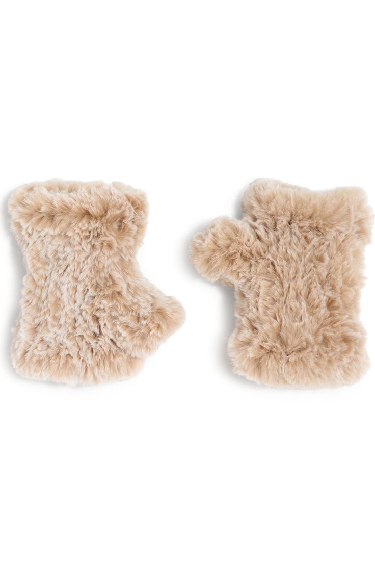 Neutral Mittens