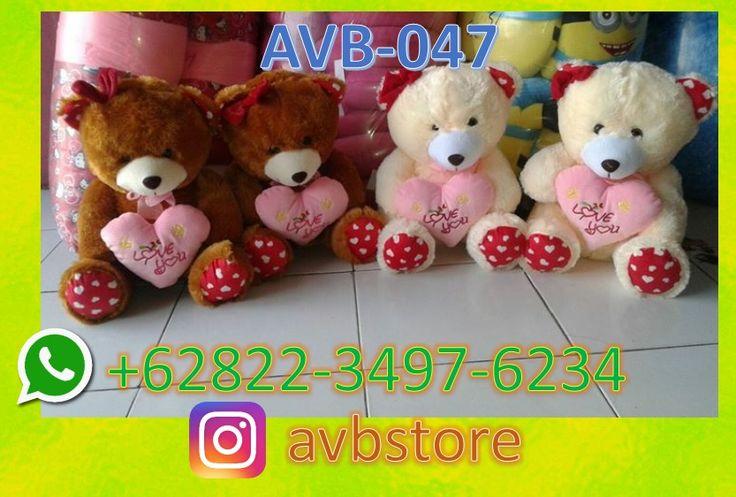 Boneka Beruang Mini Bandung, Boneka Beruang Online Bandung