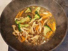 鶏むね肉とブロッコリーのあっさり中華炒め by 楠みどり | レシピサイト「Nadia | ナディア」プロの料理を無料で検索