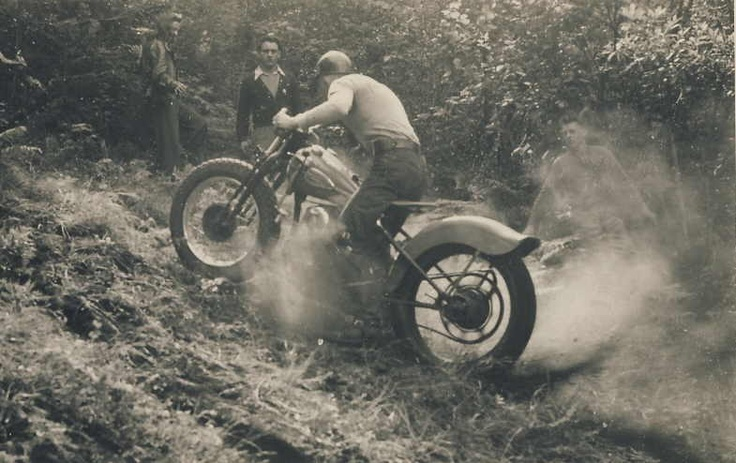 Oldmotodude 1928 Harley Davidson Peashooter Hill Climber: 1000+ Images About Motorcycle Hill Climbing On Pinterest