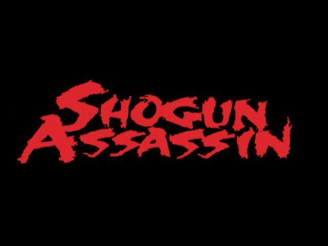 Shogun Assasin