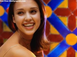 Free Smile Jessica Alba Wallpapers, Smile Jessica Alba Pictures, Smile Jessica Alba Photos, Smile Jessica Alba #11404 1024X768 wallpaper