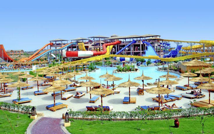 På Alf Leila Wa Leila Waterpark venter der jer meget af alt, blandt andet 9 pools og gratis adgang til vandlandet på nabohotellet. Se mere på http://www.apollorejser.dk/rejser/afrika/egypten/hurghadaomradet/hurghada/hoteller/alf-leila-wa-leila-waterpark