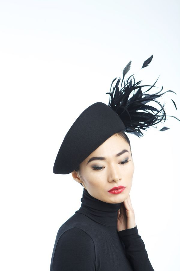 hats by sylvia | Found on lockhatters.co.uk