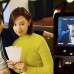 Jin Goo dan Kim Ji Won Makin Mesra Saat Bintangi Iklan Baru