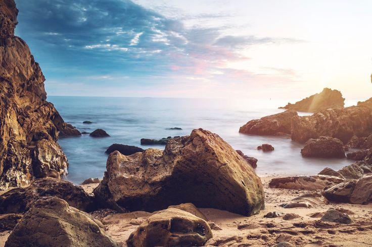 Singing to an ocean I can hear the oceans roar. Words from The Ocean by Led Zeppelin #wordsfromsongs