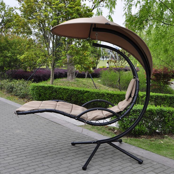 25 Best Ideas About Outdoor Swing Chair On Pinterest