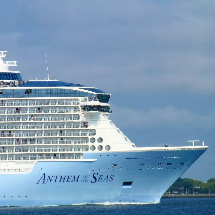 New blog post @ cruisingdave.com! Check it out! Here's Anthem of the Seas leaving NYC   #cruisingdave #cruise #cruising #carnivalcruise #cruiseship #bahamas #caribbean #travel #vacation #ship #cruiseships #ocean #sea #clouds #beach #tropical #island #summer #cruisegram #anthemoftheseas #rccl #royalcaribbean #royalwow #nyc #ny #nycruise #newyork #newyorkcity #statenisland #royalcaribbeancruise