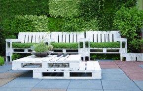 Relaks wśród własnej zieleni | Dekoratorium magazyn Zaaranżuj swój ogród!