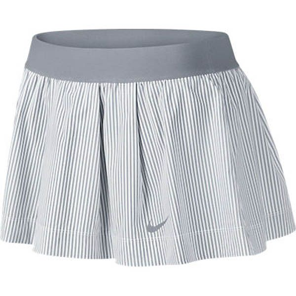 Women's Nike Woven Ruffle Tennis Skirt at Sport Seasons . I've peen looking for this skirt for so long ..,,,,