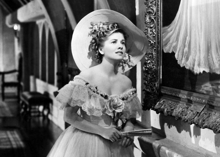 Joan Fontaine Rebecca