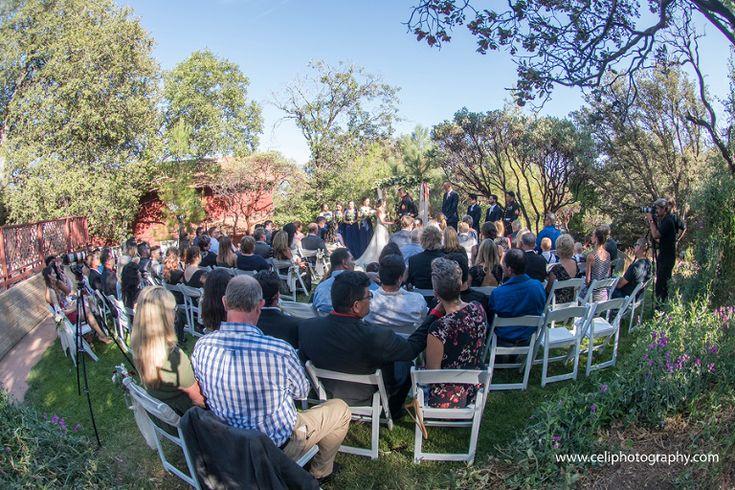M + Z Pine Hills Lodge, Julian | San diego wedding ...