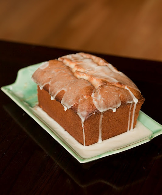"""... different """"frosting"""") Grapefruit pound cake... I want to make this"""