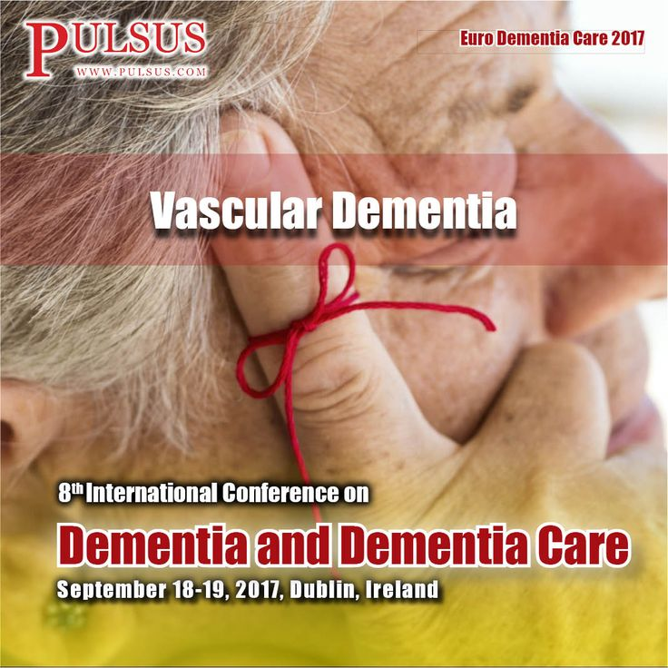 #Vascular dementia is second most common type of dementia after #Alzheimer's. Reduced blood supply to brain which causes problems in supply of oxygen and nutrients to brain, causes series of minor attacks. Vascular dementia can't be detected till it has series of attacks. Death of brain cells causes problems in memory,
