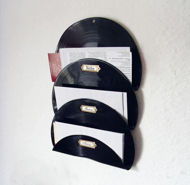 3er+WG-+oder+Familienbriefkasten+LP++von+recordhalter+auf+DaWanda.com