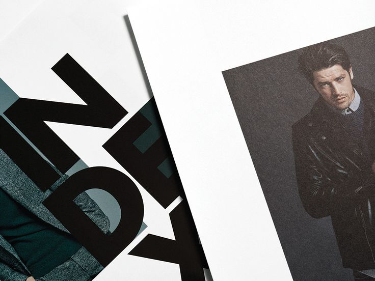SELECTED BB 2013 - Brand books for Danish fashion brand Selected #Book #Branding #Catalogue #Fashion