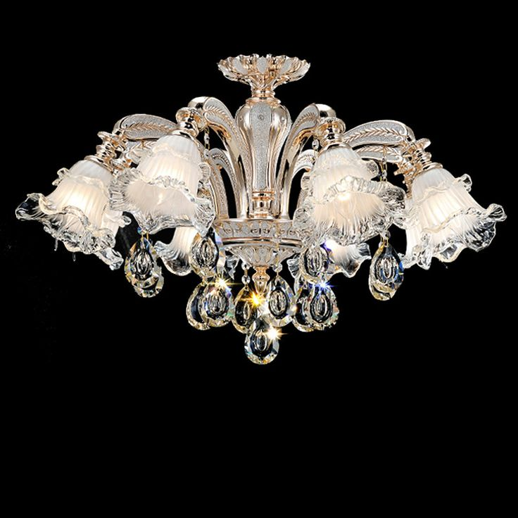 modern led chandelier italy murano glass chandelier handcraft glass modern crystal chandelier k9 cry-  Item Type: Chandeliers  Certification: UL,CQC,CE,GS,RoHS,EMC,VDE,SAA,CCC  Voltage: 220V,120V,110V,240V,90-260V,230V,110-240V  Power Source: AC  Is Dimmable: Yes  Finish: Nickel  Shade Type: Stained Glass  Is Bulbs Included: No  Style: Modern  Shade Direction: Down  Warranty: 3  Body Material: Aluminum  Brand Name: Mel house  Switch Type: Touch On/Off Switch  Base Type: E14  Features: indoor…