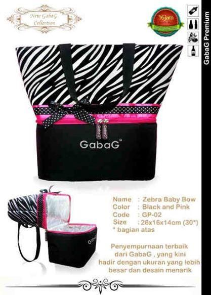 Coolerbag gabag
